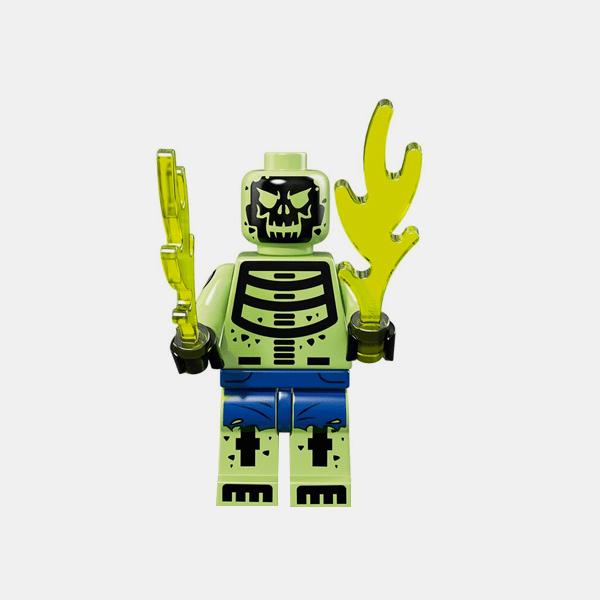 Lego Minifigures The Lego Batman Movie 2 Series