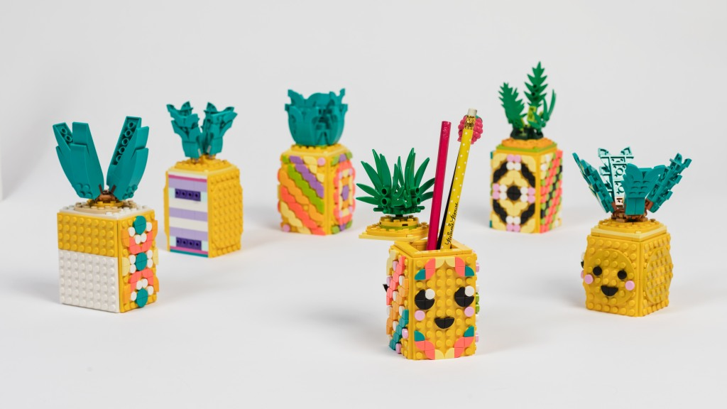 LEGO DOTS, fot. mat. prasowe