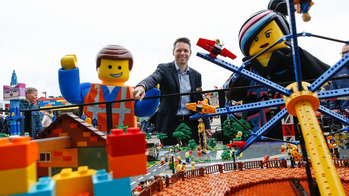 Legoland Billund, fot. mat. prasowe LEGO