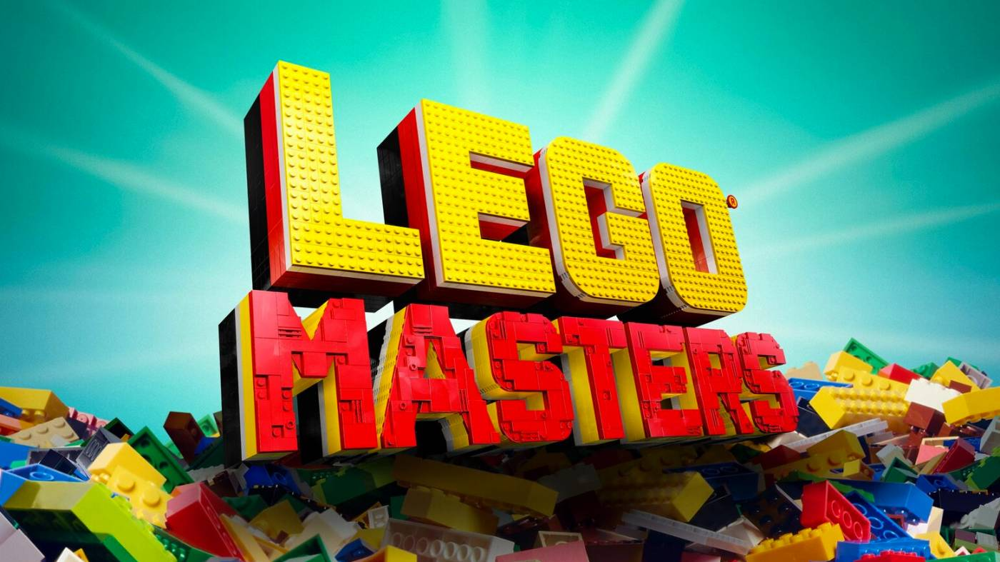 LEGO Masters Polska - fot. fox.com/lego-masters