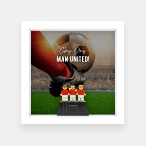 Ramka dla 5006171 Pomnik United Trinity - #2 Piłka