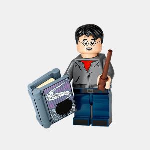 Harry Potter - Lego Minifigures 71028 Harry Potter Series 2 - colhp2-1
