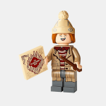 George Weasley - Lego Minifigures 71028 Harry Potter Series 2 - colhp2-11