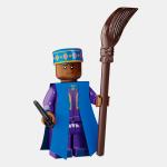 Kingsley Shacklebolt - Lego Minifigures 71028 Harry Potter Series 2 - colhp2-13