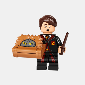 Neville Longbottom - Lego Minifigures 71028 Harry Potter Series 2 - colhp2-16