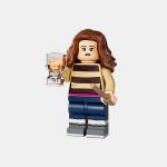 Hermione Granger - Lego Minifigures 71028 Harry Potter Series 2 - colhp2-3