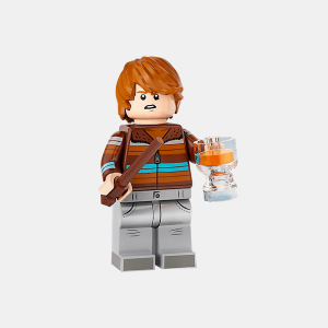 Ron Weasley - Lego Minifigures 71028 Harry Potter Series 2 - colhp2-4