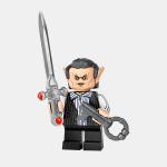 Griphook - Lego Minifigures 71028 Harry Potter Series 2 - colhp2-6