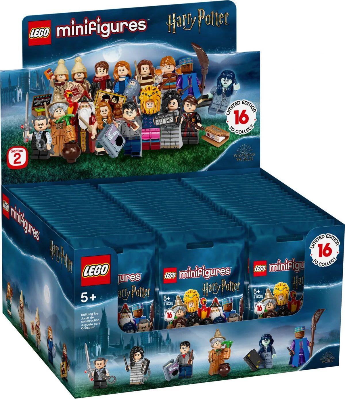 LEGO Harry Potter CMF Series 2 (71028)