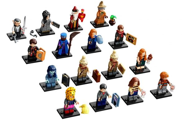 LEGO Harry Potter CMF Series 2 (71028)