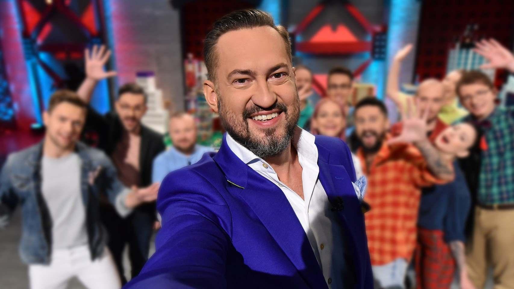 LEGO Masters na antenie TVN od 14 listopada, fot. mat. prasowe, Cezary Piwowarski/TVN