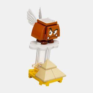 Paragoomba - Lego Character Packs 71361 Super Mario - char01-1