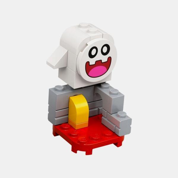 Peepa - Lego Character Packs 71361 Super Mario - char01-10