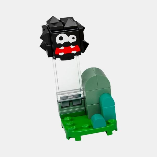Fuzzy - Lego Character Packs 71361 Super Mario - char01-2