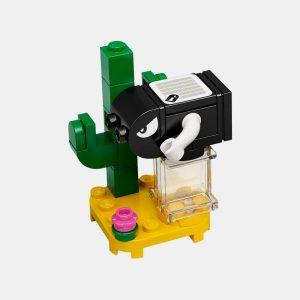 Bullet Bill - Lego Character Packs 71361 Super Mario - char01-5
