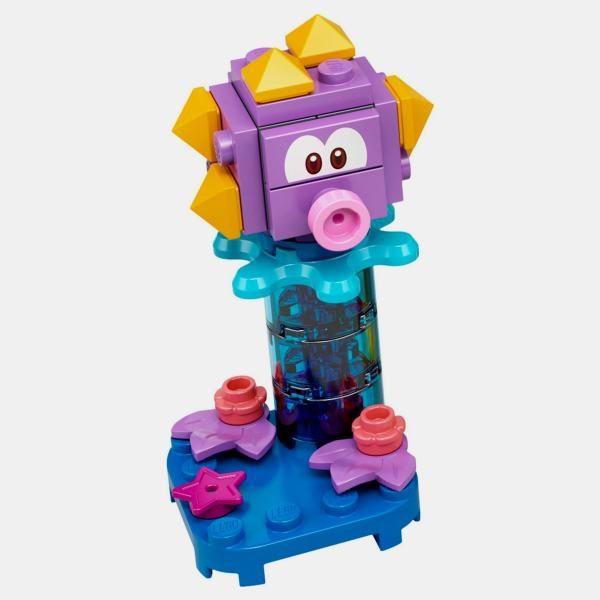 Urchin - Lego Character Packs 71361 Super Mario - char01-9
