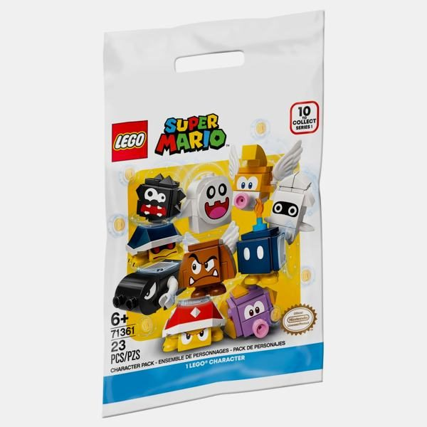 Lego Character Packs 71361 Super Mario