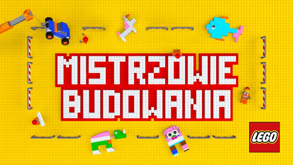 Mistrzowie Budowania LEGO, fot. mat. prasowe